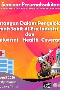 Surabaya Hospital Expo