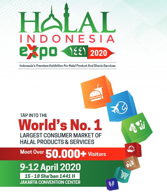 Halal Indonesia Expo 2020