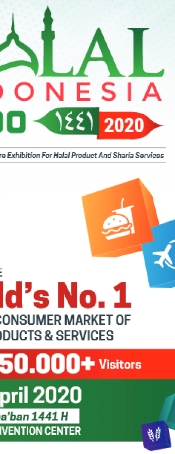 Halal Indonesia Expo 2020