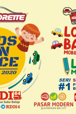KIDS FUN RACE 2020