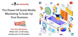 The Power Of Social Media To Scale Up Your Business