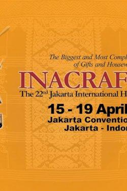 Jakarta International Handicraft Trade Fair